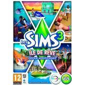 Les Sims 3 - Ile De R�ve