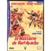Le Massacre De Fort Apache de John Ford