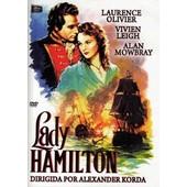 Lady Hamilton (That Hamilton Woman ) (1941) (Import) de Alexander Korda