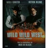 Wild Wild West de Barry Sonnenfeld