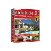 Architecte 3d Platinum 2010 - Ensemble De Bo�tes - Dvd - Win - Fran�ais