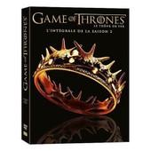 Game Of Thrones Saison 2 de B