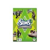 Les Sims 3 - Modern Loft Stuff