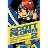 Scott Pilgrim, Volume 2: Scott Pilgrim Vs. The World de Bryan Lee O'Malley