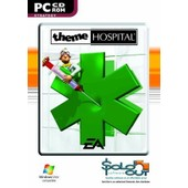 Theme Hospital (Sold Out) [ Pc Games ] [Import Anglais] [Jeu Pc]