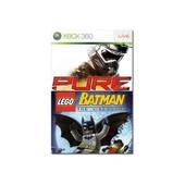 Pure - Ensemble Complet - Xbox 360 - Dvd - Avec Lego Batman: The Videogame