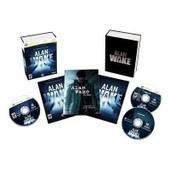Alan Wake - Edition Collector