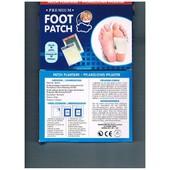 Foot Patch D�tox - Boite De 10 Patchs