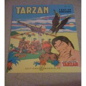 Tarzan�: Collection Tarzan. N� 68 � 70 � 75 � 76 � 80 � 83 � 85 � 89 de ANONYME