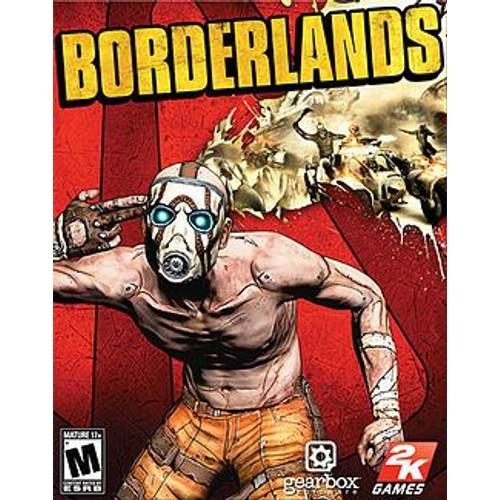 Borderlands 2 - Pack de contenu additionnel
