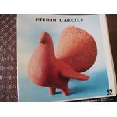 Mellmann Walter N� 32 : Petrir L'argile Figurine En Terre Cuite