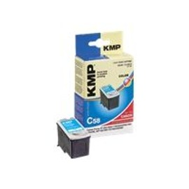 Patrone Canon Compatible Cl41 Color 12ml C58