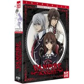 Vampire Knight - The Complete Tv Series : Saisons 1 & 2 de Kiyoko Sayama