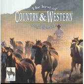 Coffret 4 Cd Best Of Country Western - Johnny Cash-Willie Nelson-John Denver-Jack Greene...