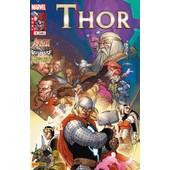 Thor 2012 012 de Matt Fraction