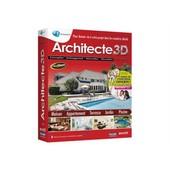 Architecte 3d Platinum 2012 - (Version 15 ) - Box Pack - 1 Utilisateur - Dvd - Win - Fran�ais