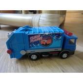 Camion Benne Ordure