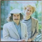 Simon And Garfunkel's Greatest Hits - - Simon & Garfunkel