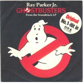 Ghostbusters - Ray Parker Jr