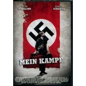 Mein Kampf de Urs Odermatt