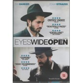 Eyes Wide Open de Haim Tarakman