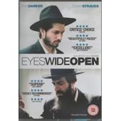 Eyes Wide Open de Haim Tarakman