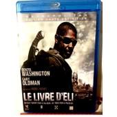Le Livre D'eli - Blu-Ray de Albert Hughes