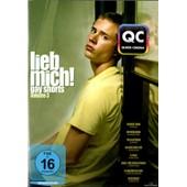 Lieb Mich! Gay Shorts Volume 3 de Alain Hain, Alexander Pfleuffer, Jason Bradury, Marco Berger, Miikka Leskinen, Mette Carla Albrechtsen, Michael J. Saul