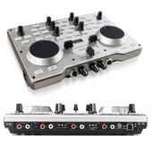 Hercules DJ Console MK4 - Contr�leur DJ USB/MP3