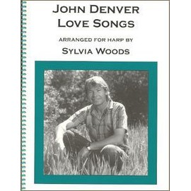 John Denver : Love Songs for the Harp