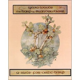 Sylvia Woods : The Harp of Brandiswhiere