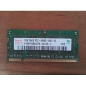 HYNIX 1GB DDR2 SODIMM 2RX16 PC2-6400S-666-12