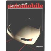 L'ann�e Automobile N� 35 1987/88 de Collectif