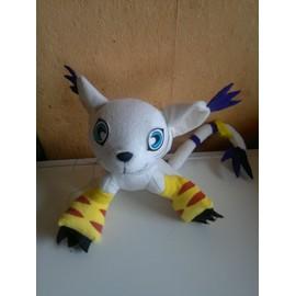 Peluche Digimon 21 Cm