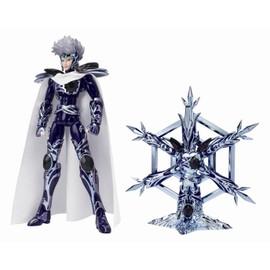 Saint Seiya - Myth Cloth - Chevalier De Cristal (Seigneur Crystal)