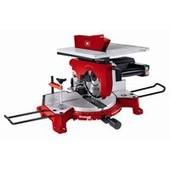 Scie � Onglet Radiale Th-Ms 2112