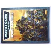 Codex Space Marines Warhammer 40000