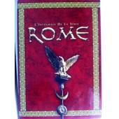 Rome - Coffret Int�gral Des Saisons 1 & 2 de John Milius