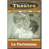 La Parisienne - Au Coeur Du Th��tre de Jean Kerchbron