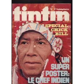 Tintin L'hebdoptimiste N� 31 : Special Chick Bill