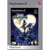 Kingdom Hearts - Version Platinum