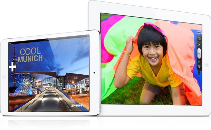 visuel mini iPad