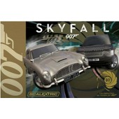Scalextric - Sca1294p - V�hicule Miniature Et Circuit - James Bond 007 Skyfall