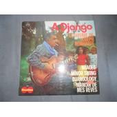 A Django - La Guitare De Joseph Reinhardt
