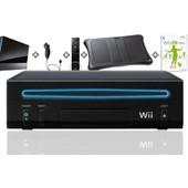 Wii Fit Plus Pack Design Black