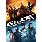 G.I. Joe 2 : Conspiration de Jon M. Chu