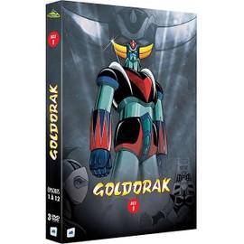 goldorak episode 9