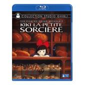 Kiki La Petite Sorci�re - Blu-Ray de Hayao Miyazaki