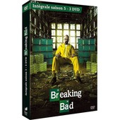 Breaking Bad - Saison 5 (1�re Partie - 8 �pisodes) de Michael Slovis