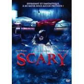 Scary de Steven C. Miller